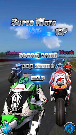 moto speed game 1.0.1 screenshot 639636
