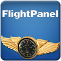 FlightPanel icon