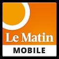 App LE MATIN apk for kindle fire