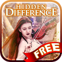 Hidden Difference- Angels Free icon