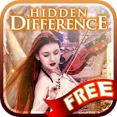 Hidden Difference- Angels Free