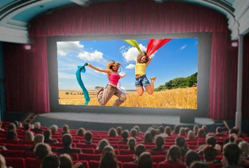 Cinema Instapic Frames