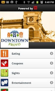 Downtown Provo - screenshot thumbnail