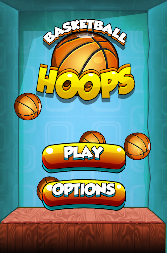 Basketball Hoopz