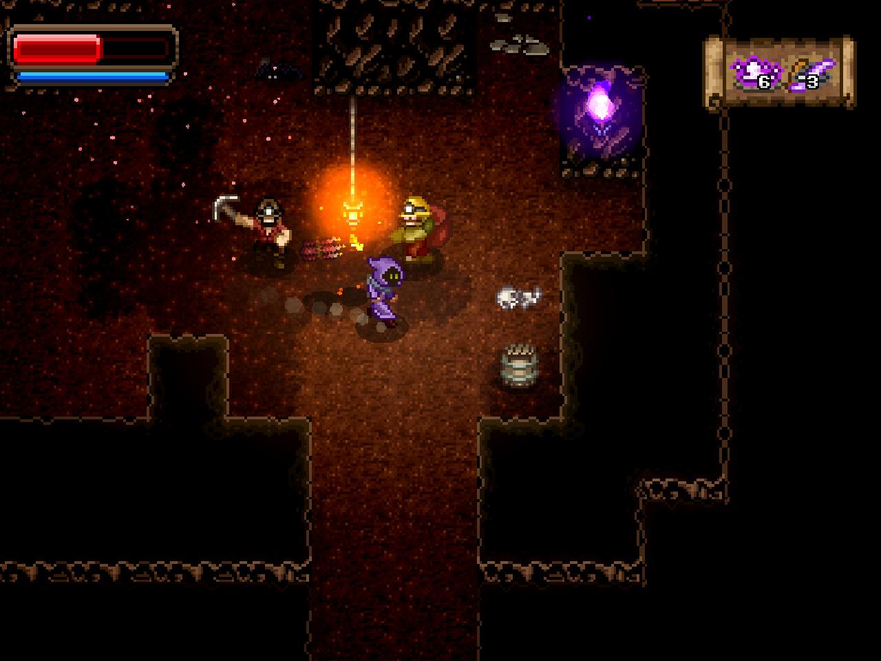 Wayward Souls screenshot #7