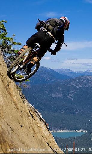 MTB - 山地自行车