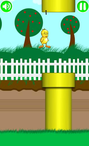 【免費街機App】Flappy Easy-APP點子
