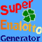 Enalotto Generator icon