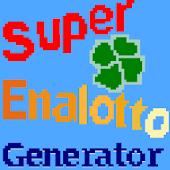 Enalotto Generator