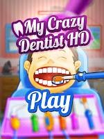 Screenshot of Dentist for Kids