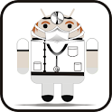 Dr. Droid doo-dad logo
