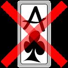 Avoidance icon