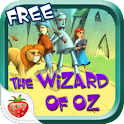 Wizard of Oz: Hidden Diff FREE logo