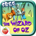Hidden Difference FREE Wiz Oz icon