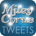 Miley Cyrus Tweets icon