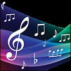 互联网电台 icon
