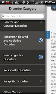 DSM-5 Diagnostic Criteria - screenshot thumbnail