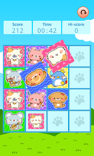 Animal Parade -Sugoi Games- screenshot thumbnail
