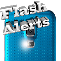 Flash Alerts icon