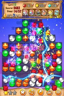 Image Result For Jewel Saga Deluxe