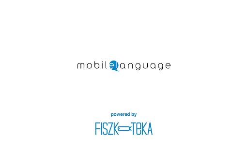 【免費教育App】Fiszkoteka® MobileLanguage-APP點子