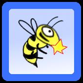 Wasp Squash