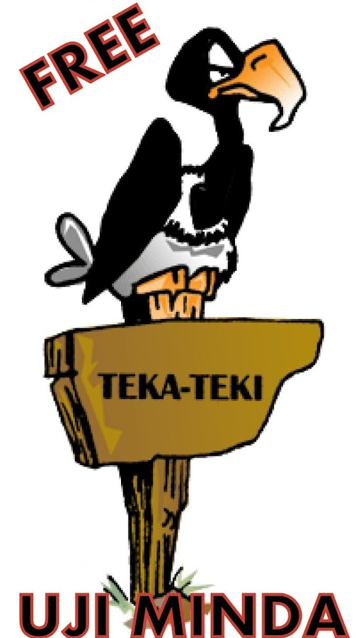 Teka-Teki (Uji Minda) - screenshot