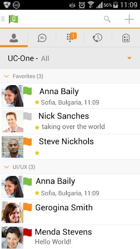 UC-One 2015