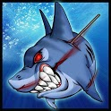 Shark Hunter 3D icon