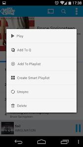My Music Cloud: Storage & Sync v2.1