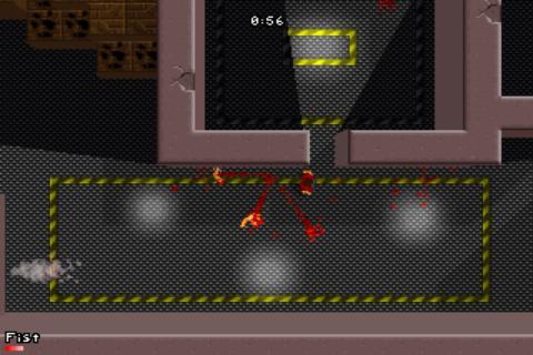 TK Bloodshed - screenshot