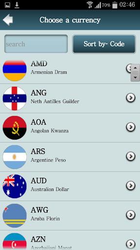 【免費財經App】Money Converter Pro-APP點子