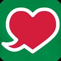 Anmachsprüche - Flirt Sprüche icon