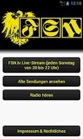 Screenshot of FSN.mobile