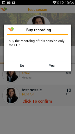【免費生產應用App】Record & Replay Video Sessions-APP點子