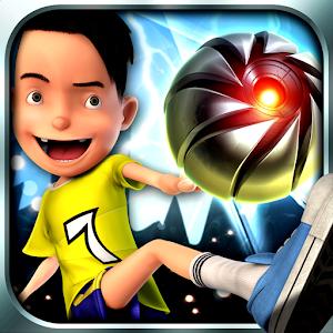 Bola Kampung: RoboKicks 街機 App Store-癮科技App