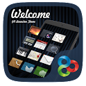 Welcome GO Launcher Theme icon