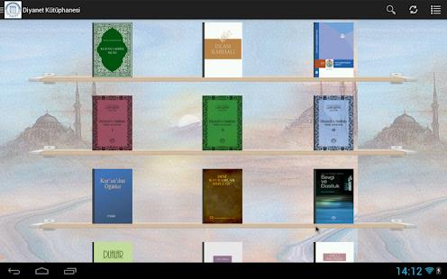 Diyanet Kitaplık