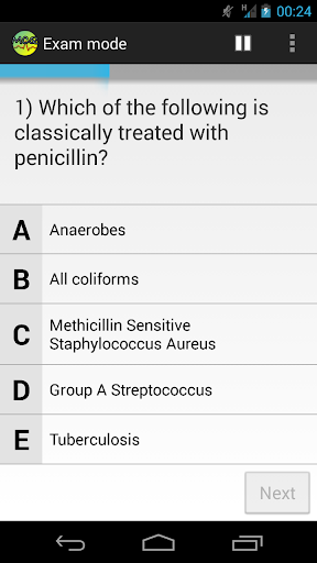 【免費醫療App】Medicine MCQs for Med Students-APP點子