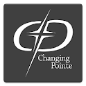 Changing Pointe Church App icon