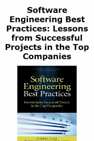 software engineering theory and practice 3rd edition pdf