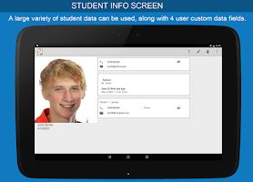 Screenshot of Teacher Aide Pro