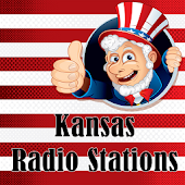 Kansas Radio Stations USA
