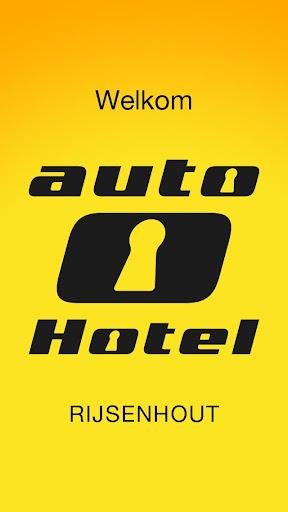 AutoHotel