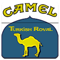 Camel – Turkish Royal 3D LWP logo