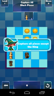 Wizard Chess- screenshot thumbnail