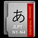 Japanese Vocabulary icon