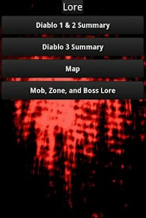 Diablo 3 Utility - screenshot thumbnail
