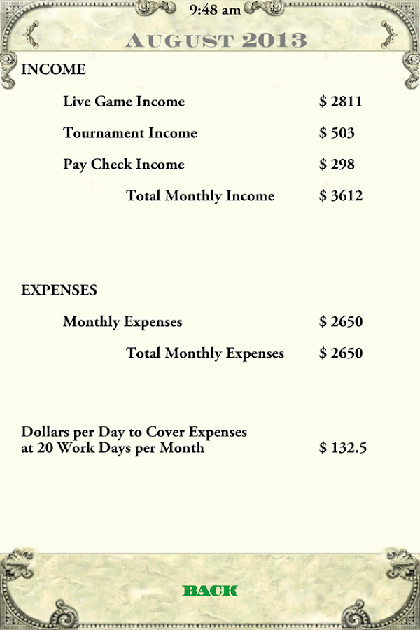 casino croupier salary