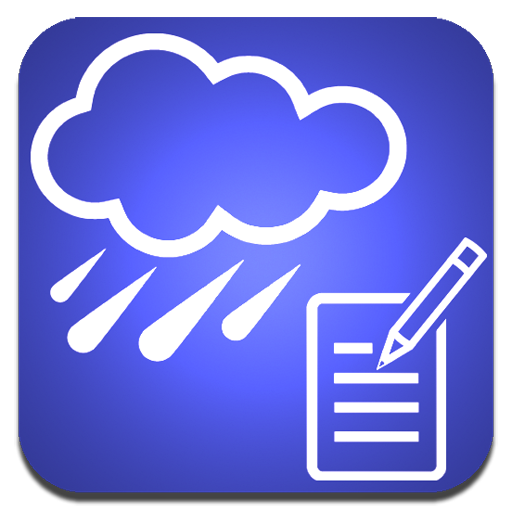 Rain Recorder Android APK Download Free By InMySpareTime